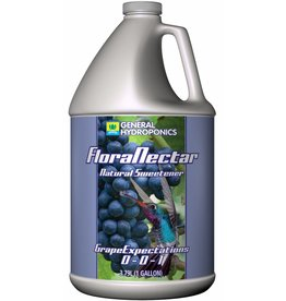 General Hydroponics Flora Nectar Grape Expectations Gal