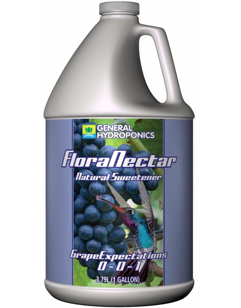 Flora Nectar Grape Expectations 6 Gal