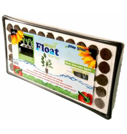 Smart Float Grow Tray with Plugs
