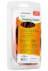 Jump Start Soil Heating Cable 24'