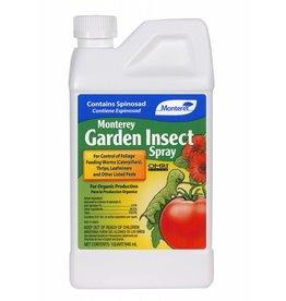 Monterey Garden Insect Spray, Qt