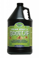 Foliar Spray & Root Dip Gal