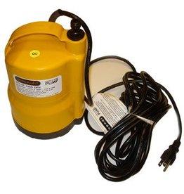 Mondi Utility & Sump Pump - 12