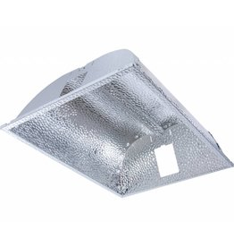 Commercial DE Enclosed Reflector (DE1000Zh)