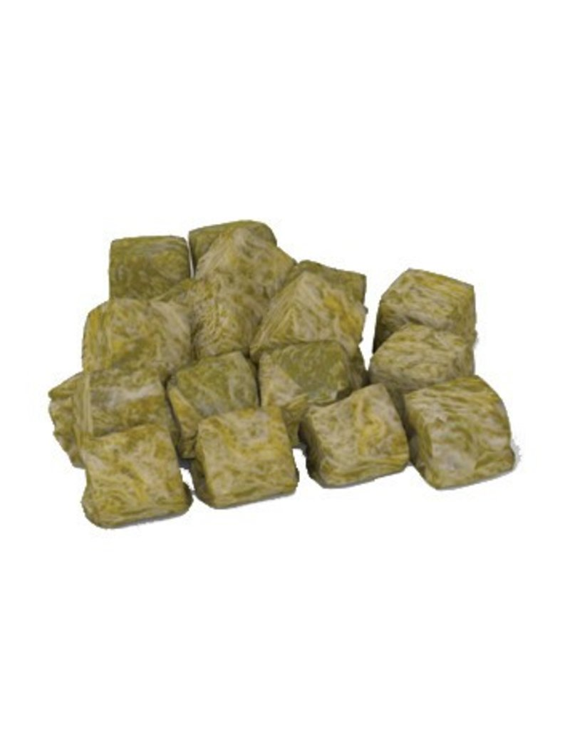 Grodan Mini Cubes 5 cu/ft loose