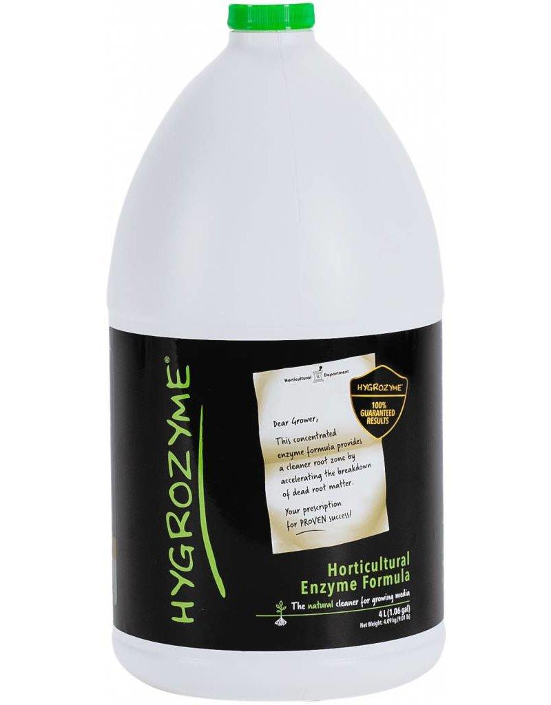 Hygrozyme, 4 lt
