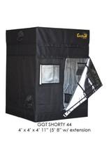 "4'x4' Gorilla Grow Tent SHORTY w/ 9"" Extension Kit"