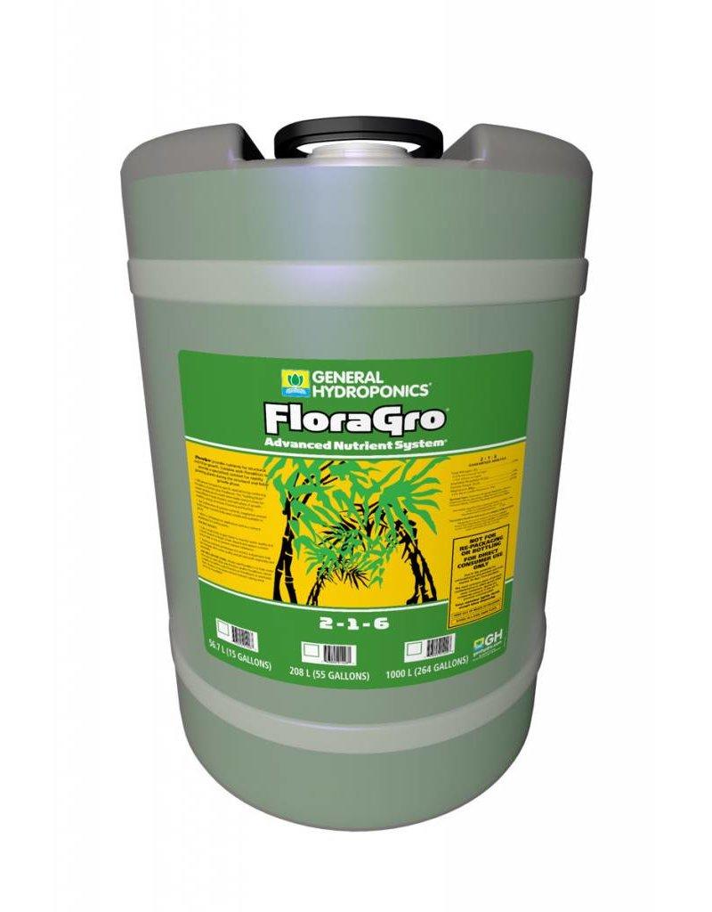 GH Flora Gro 15 gal
