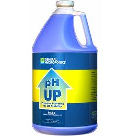 pH Up gal Base, case of 4