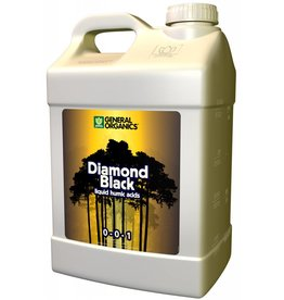 Diamond Black 2.5 Gal