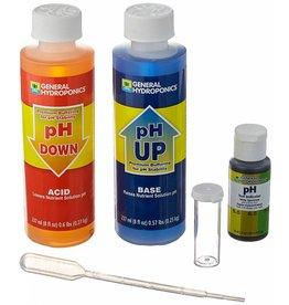 General Hydroponics General Hydroponics pH Control Kit