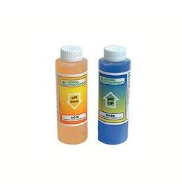 General Hydroponics General Hydroponics pH Up & pH Down, 8 Oz Each