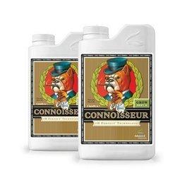 Advanced Nutrients Advanced Nutrients pH Perfect Connoisseur COCO Grow Part A+B, 1 Liter each
