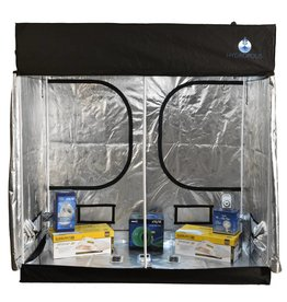 Hydropolis 3x6+ Tent Package