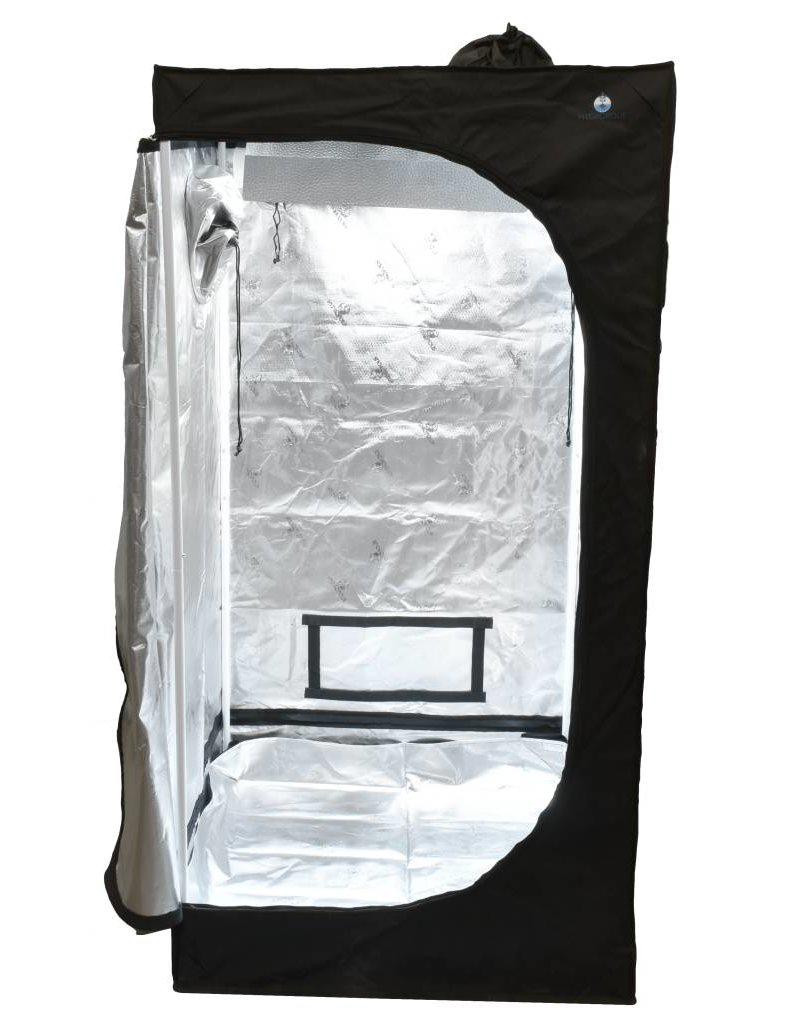 Hydropolis Hydropolis Grow tent 2x2+
