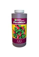 General Hydroponics GH Flora Micro - Pint