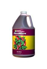 General Hydroponics GH Flora Micro Gallon
