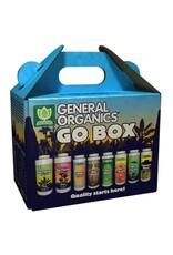 General Organics GH Go Box Starter Kit