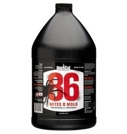 86 Mites and Mold 1 Gallon RTU