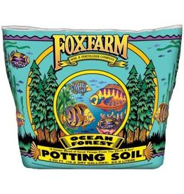 Fox Farm Ocean forest potting soil 3.0 cu ft
