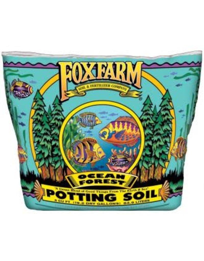 Fox Farm Ocean forest potting soil 3.0 cu ft