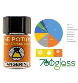 The Potion Tangerine