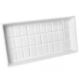 "Cut Kit Tray White 11""x21"""