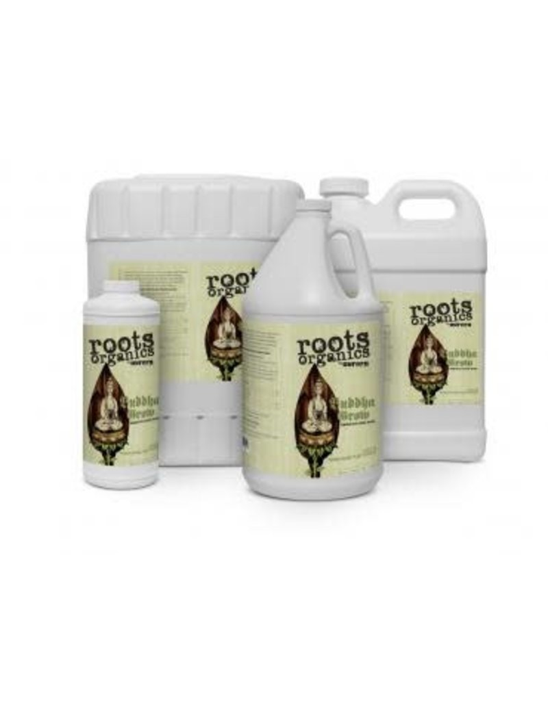 Roots Organics Buddha Grow 1 qt