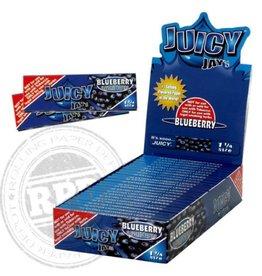 Juicy Jays Blueberry