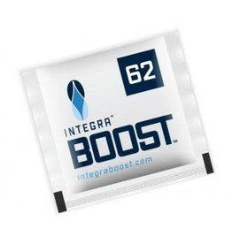 Integra Boost 8g Humidiccant, 62% RH, case of 300