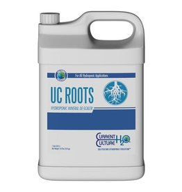 Current Culture Cultured Solutions UC Roots Gallon (4/Cs)