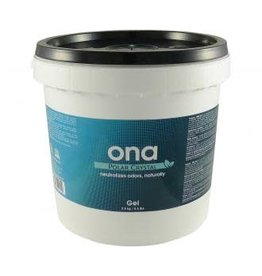 Ona Gel Polar Crystal 4L Pail