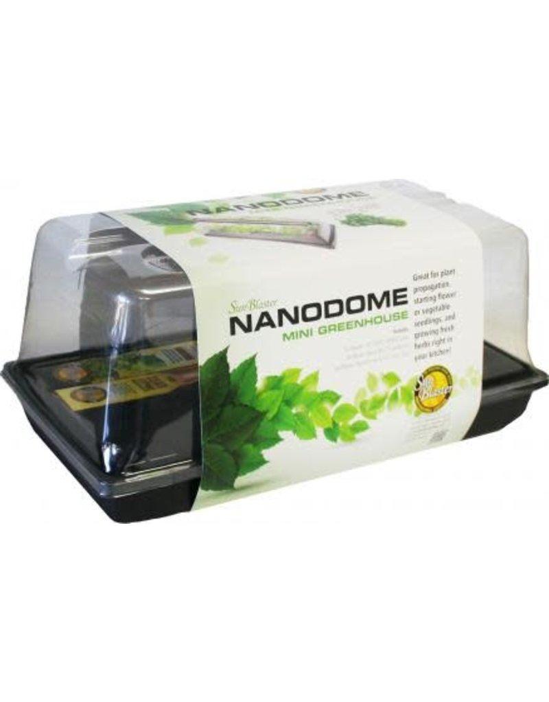 Nanodome Mini Greenhouse Kit