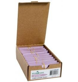 Plant Stake Labels Lavender (100 Count)