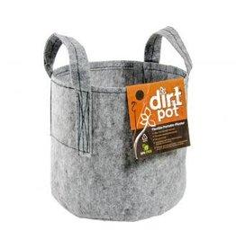 Dirt Pot 7 Gal w/Handle