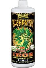 BushDoctor Liquid Iron 1 qt
