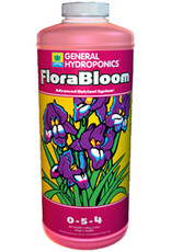 General Hydroponics GH Flora Bloom Quart (12/Cs)