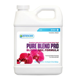 Botanicare Botanicare Pure Blend Pro Soil Quart (12/Cs)