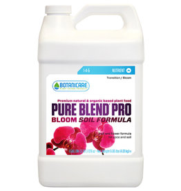 Botanicare Botanicare Pure Blend Pro Soil Gallon (4/Cs)