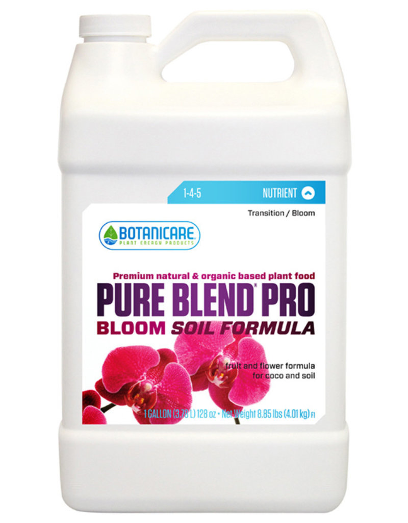 Botanicare Botanicare Pure Blend Pro Soil Gallon (4/Cs)