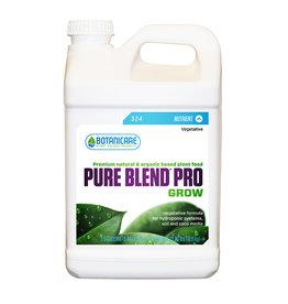 Botanicare Botanicare Pure Blend Pro Grow 2.5 Gallon (2/Cs)