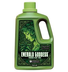 Emerald Harvest Emerald Harvest Emerald Goddess Gallon/3.8 Liter (4/Cs)