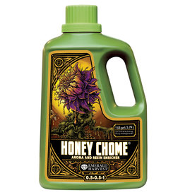 Emerald Harvest Emerald Harvest Honey Chome Gallon/3.8 Liter (4/Cs)