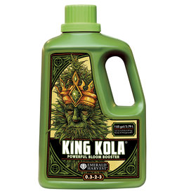 Emerald Harvest Emerald Harvest King Kola Gallon/3.8 Liter (4/Cs)