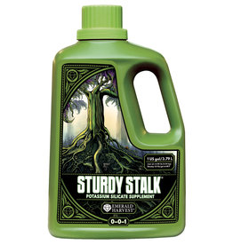 Emerald Harvest Emerald Harvest Sturdy Stalk Gallon/3.8 Liter (4/Cs)