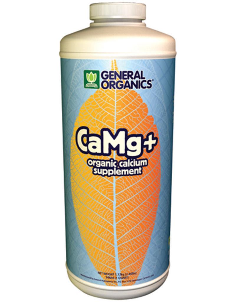 General Organics GH General Organics CaMg+ Quart