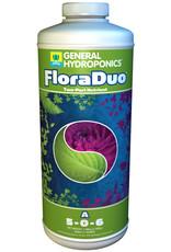 General Hydroponics GH FloraDuo A Quart (12/Cs)