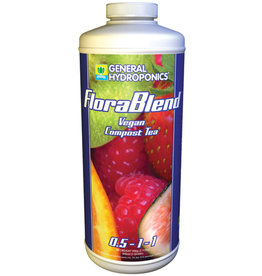 General Hydroponics GH FloraBlend Quart (12/Cs)