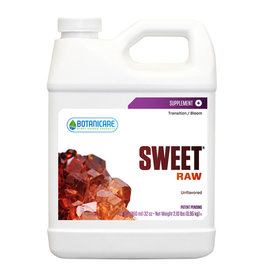Botanicare Botanicare Sweet Carbo Raw Quart (12/Cs)