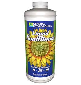 General Hydroponics GH Liquid KoolBloom Quart (12/Cs)